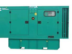 50/55kVA CPG Cummins Generator - picture0' - Click to enlarge
