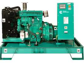 50/55kVA CPG Cummins Generator - picture1' - Click to enlarge