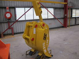 2017 SEC 20ton Mechanical Grapple PC200 - picture3' - Click to enlarge