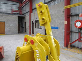 2017 SEC 20ton Mechanical Grapple PC200 - picture5' - Click to enlarge