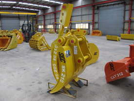 2020 SEC 20ton Mechanical Grapple PC200 - picture2' - Click to enlarge