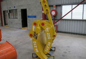 2020 SEC 20ton Mechanical Grapple PC200