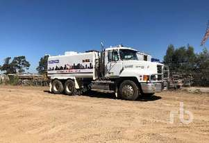Mack   CH688RS Water Truck