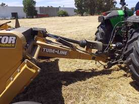 2018 TUBELINE ACCELERATOR 9500T HAY CONDITIONER (2.7M) - picture8' - Click to enlarge