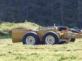 2018 TUBELINE ACCELERATOR 9500T HAY CONDITIONER (2.7M) - picture10' - Click to enlarge