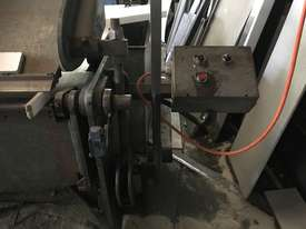 Available Now! - KLEEN 3050mm x 2mm Hydraulic Folder - Reduced For Quick sale - picture2' - Click to enlarge