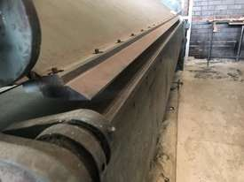 Just In - KLEEN 3050mm x 2mm Hydraulic Folder - Reduced For Quick sale - picture2' - Click to enlarge
