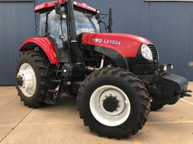YTO 1804 Tractor Demonstrator  - picture0' - Click to enlarge