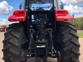 YTO 1804 Tractor Demonstrator  - picture2' - Click to enlarge