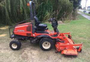 Kubota F3690 Front Deck Lawn Equipment