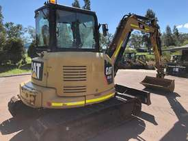SOLD---2013 CATERPILLAR 305.5E CR Excavator - picture2' - Click to enlarge