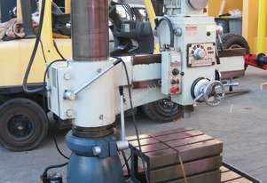 Cougar   Radial Drill RD-900
