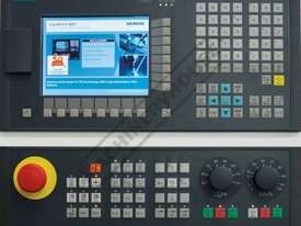 L33HS OPTi-Turn Optimum CNC Lathe Package Deal 330 x 630mm Turning Capacity - picture6' - Click to enlarge