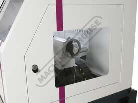 L33HS OPTi-Turn Optimum CNC Lathe Package Deal 330 x 630mm Turning Capacity - picture15' - Click to enlarge