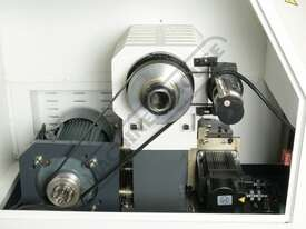 L33HS OPTi-Turn Optimum CNC Lathe Package Deal 330 x 630mm Turning Capacity - picture17' - Click to enlarge