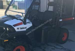 Bobcat   UTV for sale