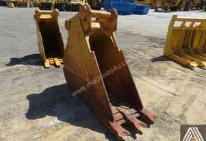 Tony S Engineering 345 800MM TRENCHING BUCKET
