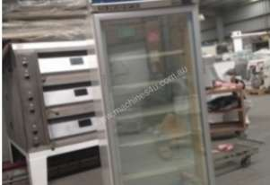 Mec   Upright freezer