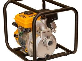 NEW RATO HEAVY DUTY 40MM WATER TRANSFER PUMP, Model RT40ZB20-1.6Q - picture0' - Click to enlarge