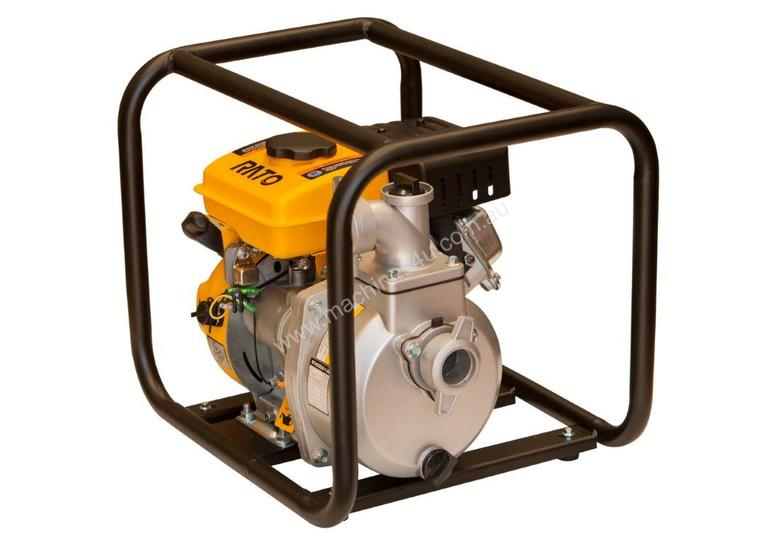 NEW RATO HEAVY DUTY 40MM WATER TRANSFER PUMP, Model RT40ZB20-1.6Q