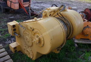 Caterpillar WINCH POWER TAKE OFF