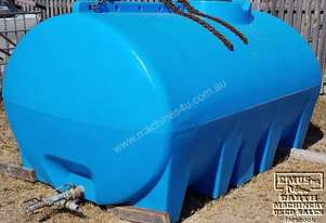3,000ltr Poly Water Tank, Call EMUS