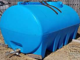 3,000ltr Poly Water Tank, Call EMUS - picture0' - Click to enlarge
