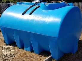 3,000ltr Poly Water Tank, Call EMUS - picture1' - Click to enlarge