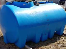 3,000ltr Poly Water Tank, Call EMUS - picture2' - Click to enlarge
