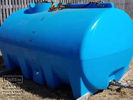 3,000ltr Poly Water Tank, Call EMUS - picture5' - Click to enlarge