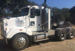 Kenworth SAR 404, B Double Rated, Call EMUS