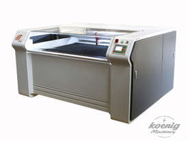 100W -1.3m x 0.9m bed - Laser Cutter/ Engraver - picture0' - Click to enlarge