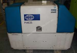 Fg Wilson 14kVA Enclosed Generator Set