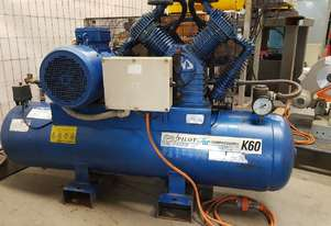 Italian AIR COMPRESSORS /SILENT COMPRESSORS 240v suit DENTAL, MEDICAL etc. Trade-in/Bought/Sold
