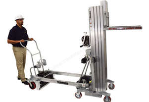 Sumner Series 2510 Counter Balance Material Lift