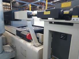 Laser Cutter Cincinatti  CL6 Fanuc  - picture3' - Click to enlarge