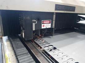 Laser Cutter Cincinatti  CL6 Fanuc  - picture4' - Click to enlarge