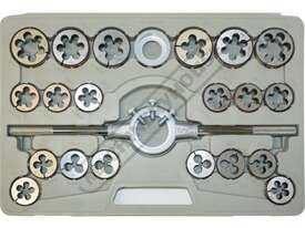 T014 Metric Alloy Steel Tap & Die Set - 45 Piece - picture2' - Click to enlarge