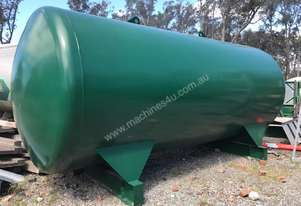 Or  25000L fuel tank New