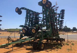 2005 John Deere 1820 Air Drills