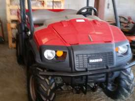 Used Case UTV Scout 4 x 4 - picture0' - Click to enlarge