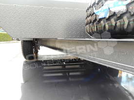 Plant Trailer 4.5 TON for Moffett Tailgater Forklifts ATTPT - picture11' - Click to enlarge