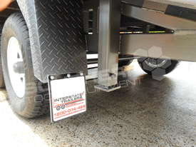 Plant Trailer 4.5 TON for Moffett Tailgater Forklifts ATTPT - picture13' - Click to enlarge