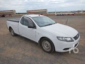 FORD FALCON Ute - picture0' - Click to enlarge