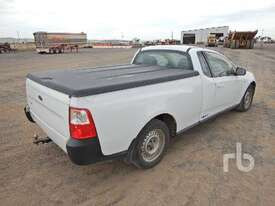 FORD FALCON Ute - picture1' - Click to enlarge