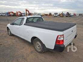 FORD FALCON Ute - picture2' - Click to enlarge
