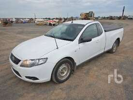 FORD FALCON Ute - picture3' - Click to enlarge