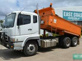 2007 MITSUBISHI FV500  Tipper   - picture0' - Click to enlarge