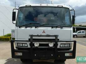 2007 MITSUBISHI FV500  Tipper   - picture8' - Click to enlarge