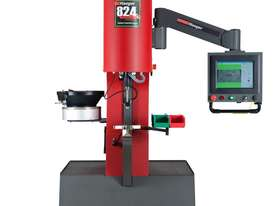 Haeger Insertion Press - picture4' - Click to enlarge